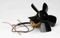 Электродвигатель отопителя (мотор печки) ВАЗ 2101-07,2121,ОКА на подшипниках 12В 20Вт (производство Россия)
