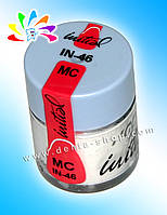 GC Initial MC — INside (Внутренний краситель), Бразилия, Банка 20 гр., IN-46