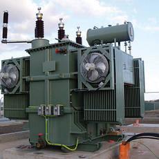 Оборудования для ремонта силовых трансформаторов