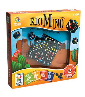 "Настільна гра Ріоміно TM ""Smart games"" (SG 901)"