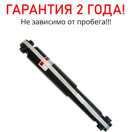 Задній амортизатор на Citroen C2/C3 від 2002р/ Задні амортизатори для Сітроен С2/С3, фото 2