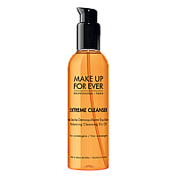 """Масло демакияж """"Extreme Cleanser"""" Make Up For Ever"""