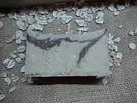 Натуральное мыло Молочная овсянка