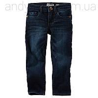 Зауженные джинсы для девочки OshKosh | США