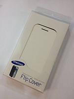 Чехол для телефона Book leather case for Samsung Galaxy S3 Mini Neo i8200/i8190, white