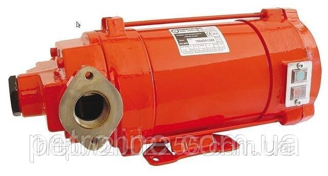 Насос для перекачування бензину, гасу, бензолу, ДП AG 800, 220В, 70-80 л/хв, Іспанія