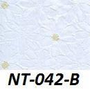 Клеенка рулон Easy Lace / NT-042-B