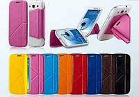 Чехол для телефона iMAX Samsung Galaxy S6 Edge plus light blue