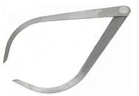 Кронциркуль для зовнішніх вимірювань 150 мм