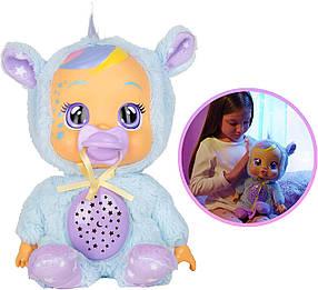 Інтерактивна лялька Пупс Дженна добраніч Cry Babies Goodnight Starry Sky Jenna 84070