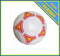 Мяч футбольный BT-FB-0220, 4 вида (Красный),Профессиональный мяч для футбола,Футбольный мяч для асфальта,Мини