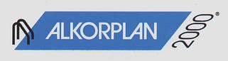 ПВХ пленка для бассейна ALKORPLAN 2000 (Бельгия)
