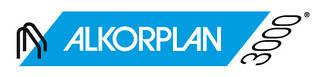 ПВХ пленка для бассейна ALKORPLAN 3000 (Бельгия)