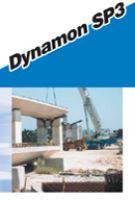 Суперпластификатор для бетона Mapei Dynamon SP3