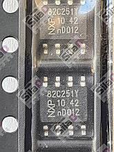 Мікросхема PCA82C251Y 82C251Y NXP Semiconductors корпус СПК-8