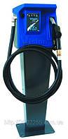 Міні АЗС - колонка для роздавання дизельного палива VISION 80 з п'єдесталом, 220В, 80 л/хв