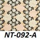 Клеенка кружевная на стол в рулонах Easy Lace / NT-092, фото 1