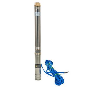 Насос занурювальний свердловинний відцентровий стійкий до піску Vitals Aqua PRO 3-14SD 1838-0.6r