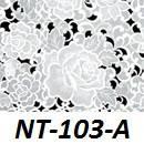 Клеенка на стол Easy Lace / NT-103