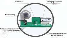 Твердотопливный котел длительного горения «САН» РТ-44 кВт, фото 3