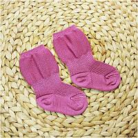 Термошкарпетки дитячі GROEDO 14061 (розмір 56-62, бузковий)