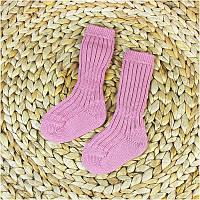 Термошкарпетки дитячі GROEDO 14041 (розмір 56-62, рожевий)