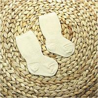 Термошкарпетки дитячі GROEDO 14061 (розмір 56-62, бежевий)