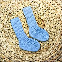 Термошкарпетки дитячі GROEDO 14041 (розмір 56-62, блакитний)