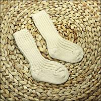 Термошкарпетки дитячі GROEDO 14041 (розмір 56-62, бежевий)