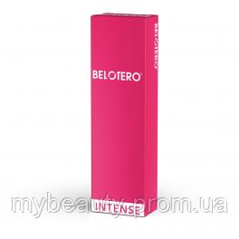 Belotero intense 1 x 1,0 мл - Филлеры и мезонити в Харькове