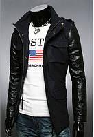 Модная, стильная зимняя куртка Алекс