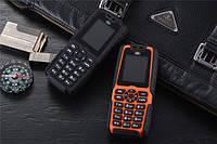 Противоударный громкий мобильный телефон LAND ROVER XP3300 16000Мач на 2 сим-карты