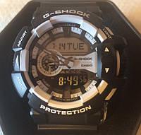 Часы  Casio G-SHOCK GA-400-1AER Sport