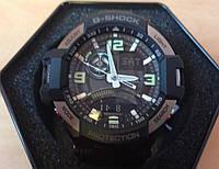 Часы Casio G-Shock Sport-GA-1000-1BDR