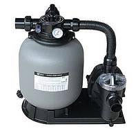 Фильтрационная установка для бассейна 4.02 м3/чс