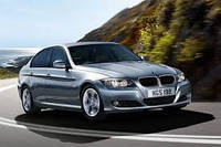 Замена, ремонт, установка глушителя BMW 525i (Глушитель бмв е34)