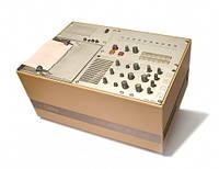 Электрокардиограф RFT BIOSET 3000 трехканальный