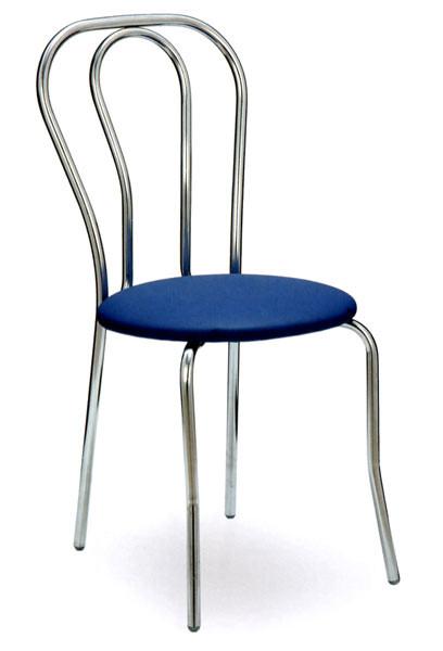 Стул Тюльпан с сиденьем Новый стиль