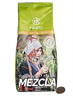Кава в зернах Milaro Mezcla Torrefacto Fuerte 1 кг