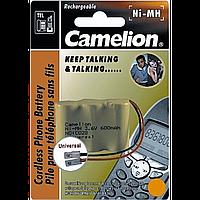 Аккумуляторы camelion c028 t-107, 600 mah