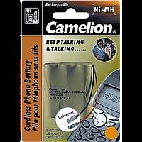 Аккумуляторы camelion c031 t-110, 1300 mah