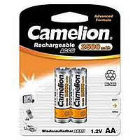 Аккумуляторы camelion r 6/2bl 2500 mah ni-mh (nh-aa2500bp2)
