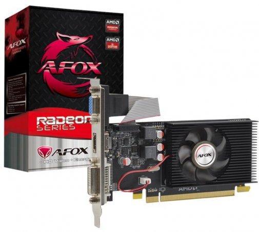 Відеокарта AFOX R5 230 (AFR5230-2048D3L4)