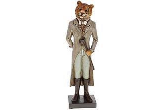 """Статуетка """"Тигр"""" Символ 2022 року з тростиною, 31.5 см,"""