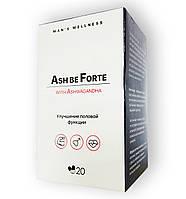 ASH BE FORTE АшБиФорте средство для потенции