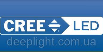 Світлодіод ОРИГІНАЛ Cree XHP50.2 12V 18W 3000K жовтий для ліхтарів,фар,світильників мідь 16мм підкладка