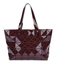 Женская сумка 8157 Red Женские сумки JOHNNY купить недорого в Украине