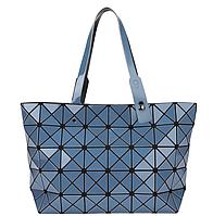 Женская сумка 8157 Blue Женские сумки JOHNNY купить недорого в Украине
