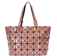 Женская сумка 8157 Pink Женские сумки JOHNNY купить недорого в Украине