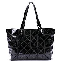 Женская сумка 8157 Black Женские сумки JOHNNY купить недорого в Украине